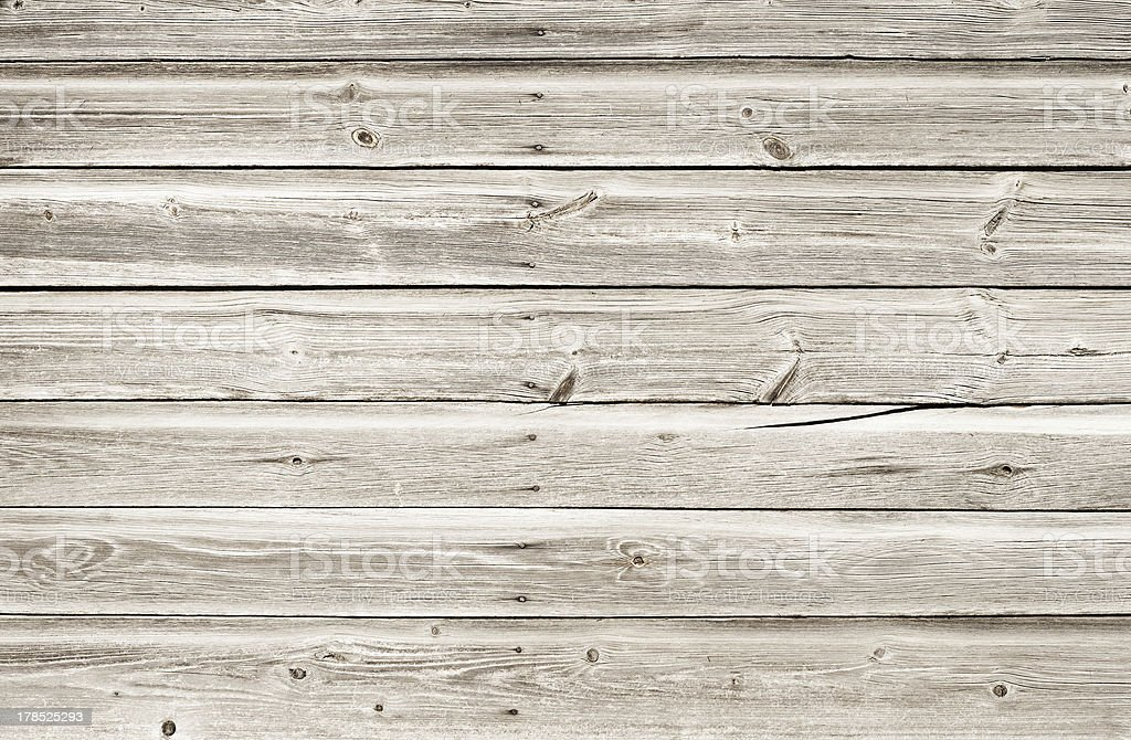 Old grungy wooden planks texture stock photo