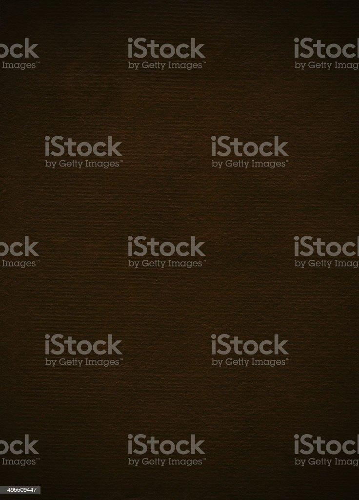 Viejo papel hecho a mano foto de stock libre de derechos