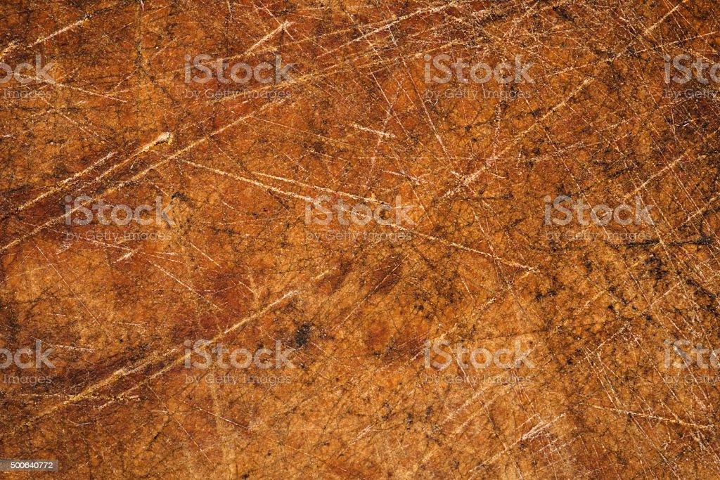 Old Hardwood scratch textured stock photo