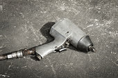 Old impact wrench