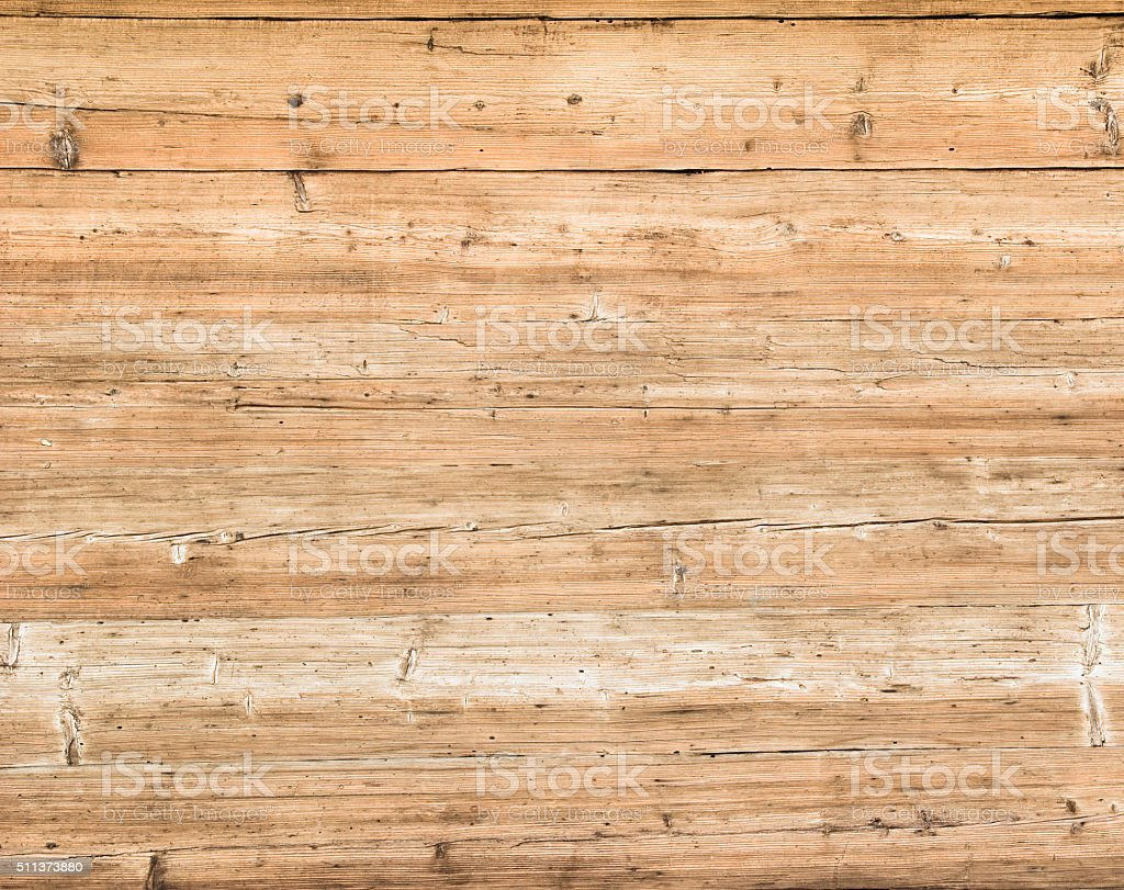 old larch planks texture background stock photo