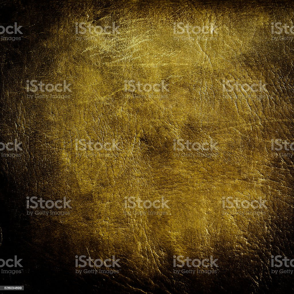 old leather texture or background stock photo