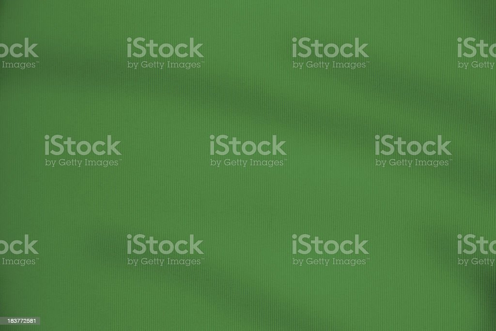 old libyan flag stock photo