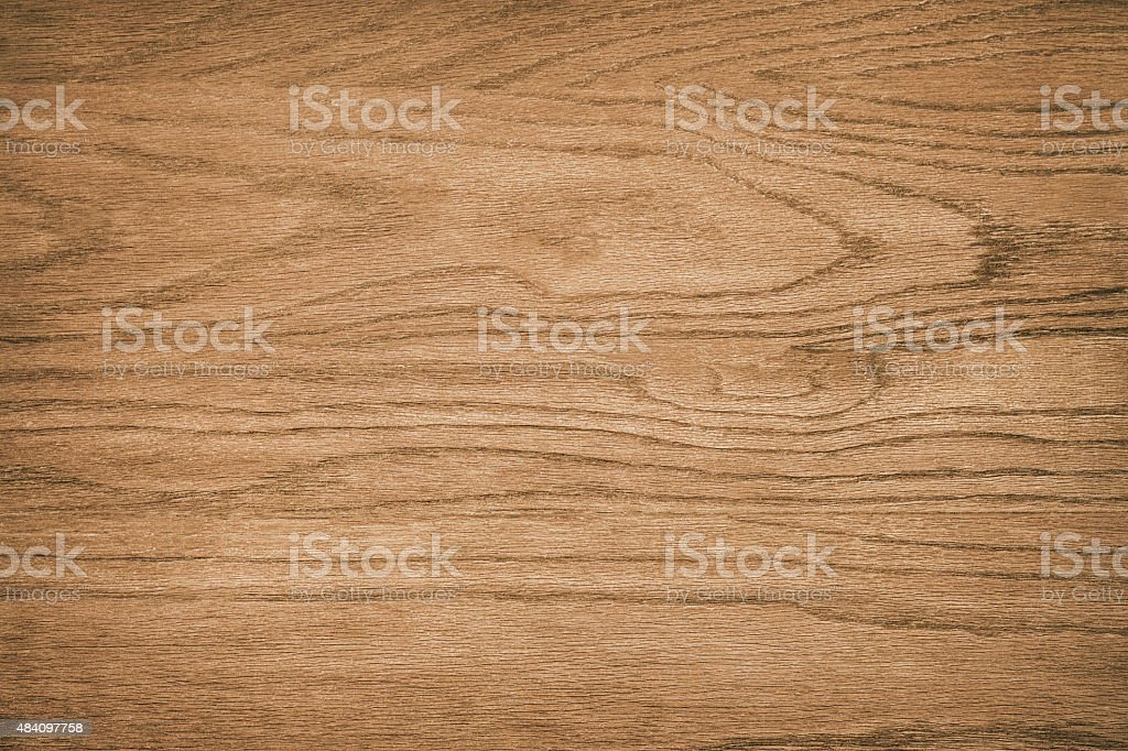 Old Light Brown Wood Background stock photo
