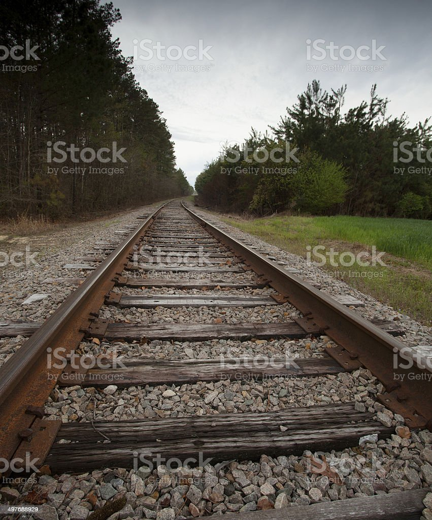 Old line stock photo