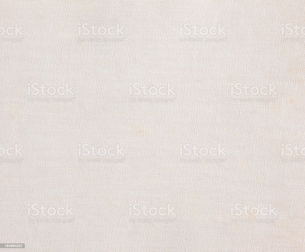 Old Linen royalty-free stock photo