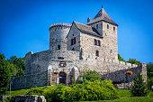 Old medieval castle, Bedzin, Poland