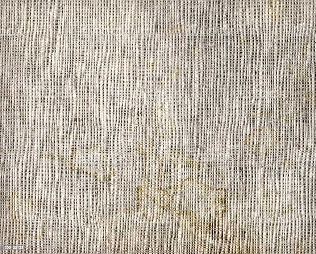 Old messy paper texture royalty-free stock photo