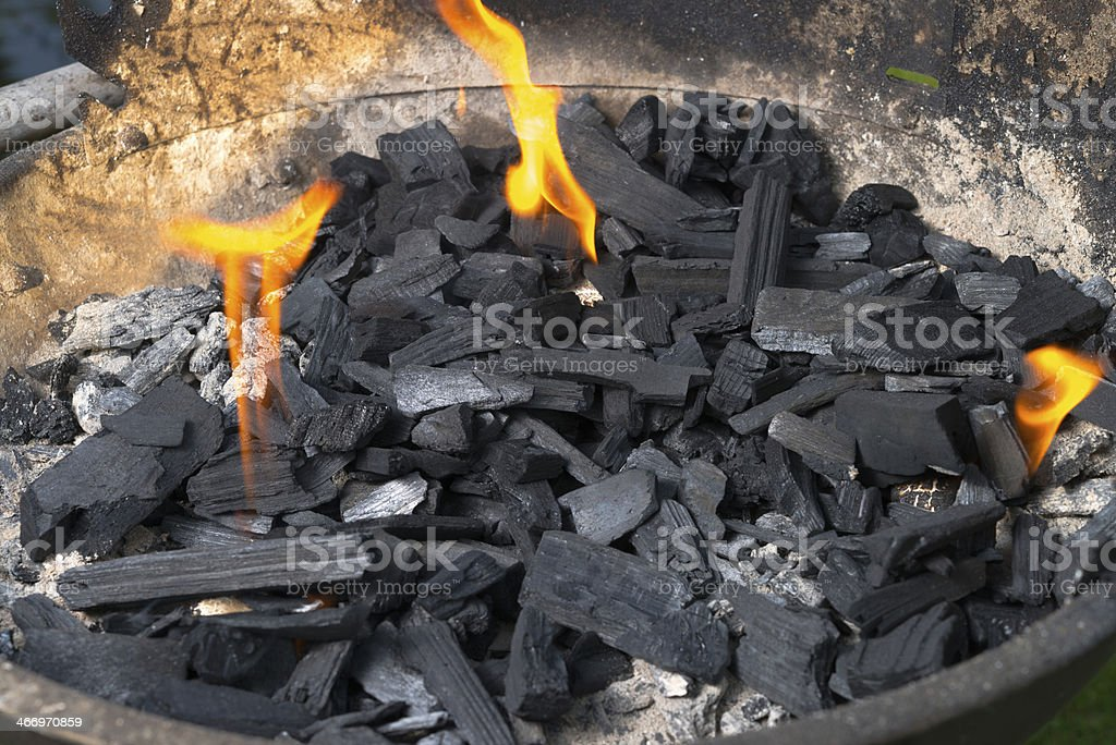 old one grill royalty-free stock photo