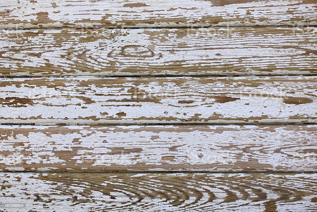 Old painted wooden background royalty-free stock photo