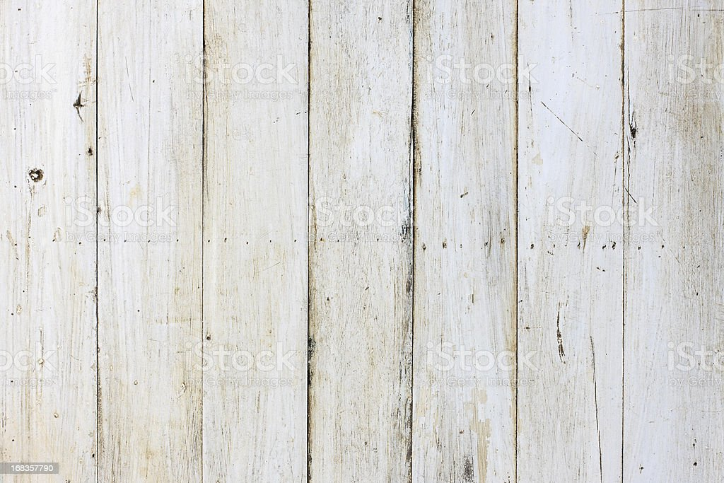 Old painted wooden board background. royalty-free stock photo