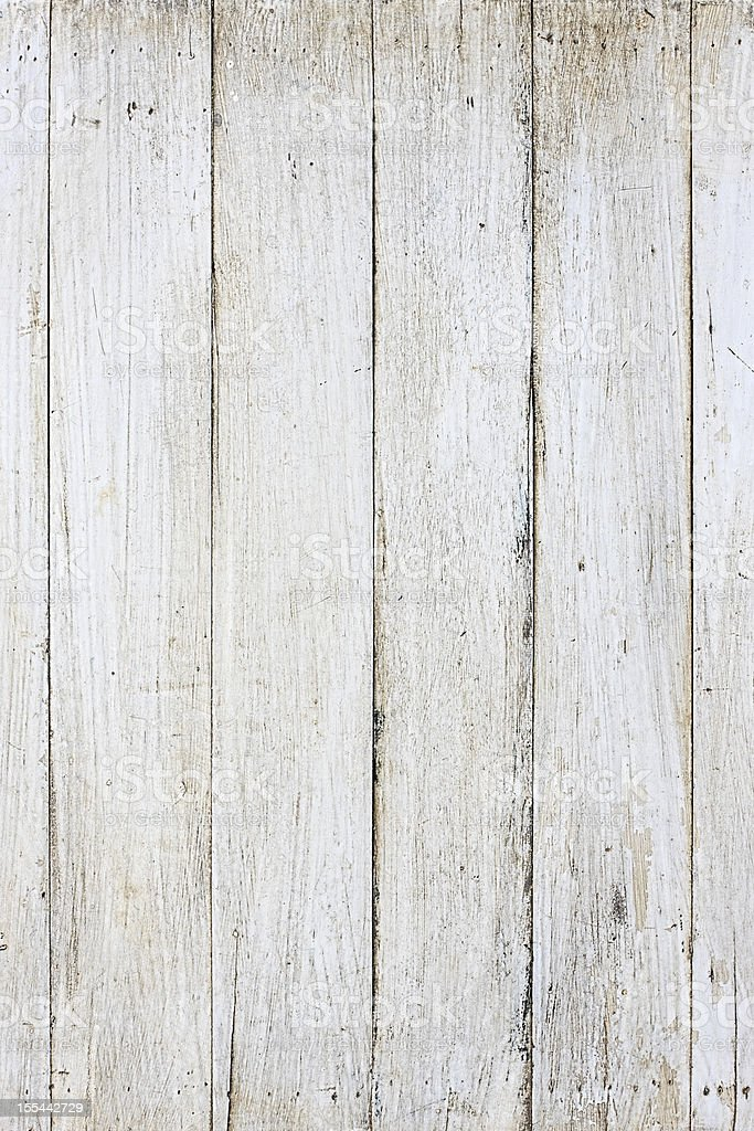 Old painted wooden board background XXXL. stock photo
