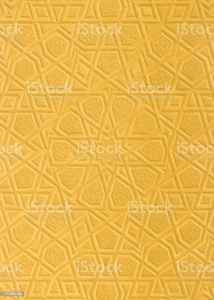 XXL Old Paper Background royalty-free stock photo