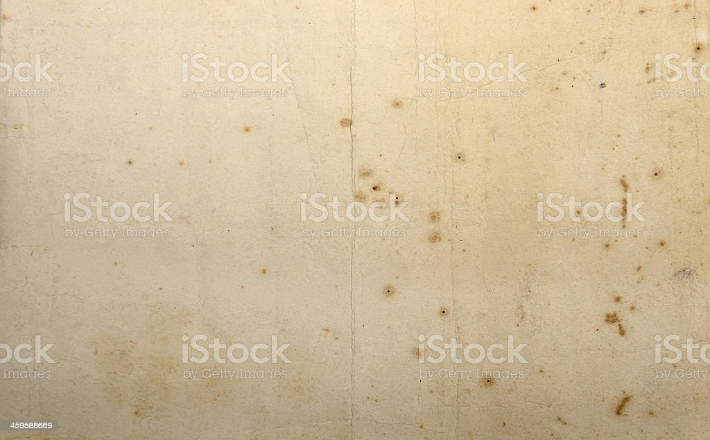 Old paper background stock photo
