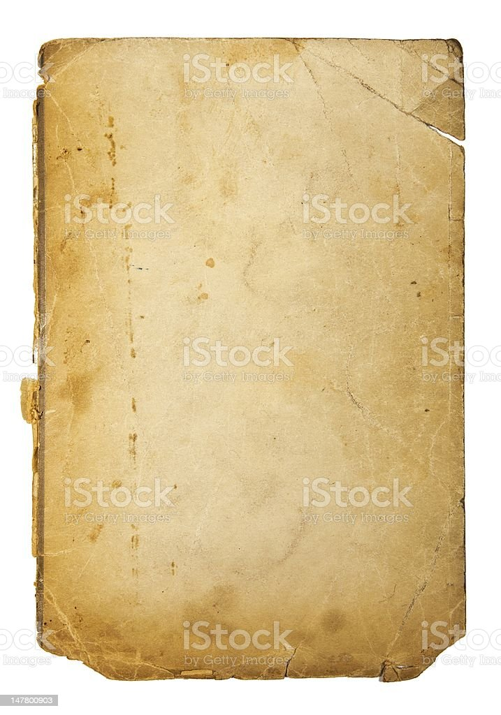 old paper stock photo