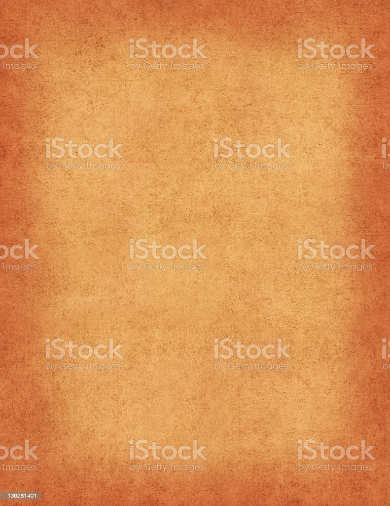 Old paper sheet royalty-free stock photo