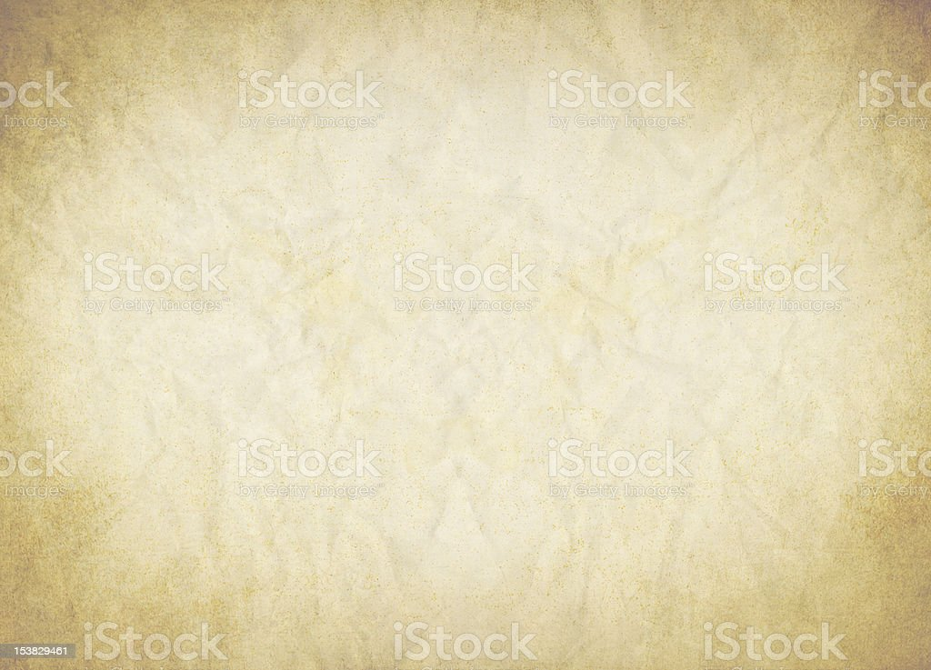 Old Paper Template royalty-free stock photo