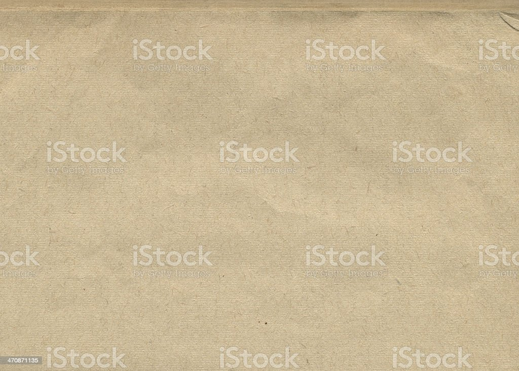 Old paper textere. High resolutsion. royalty-free stock photo