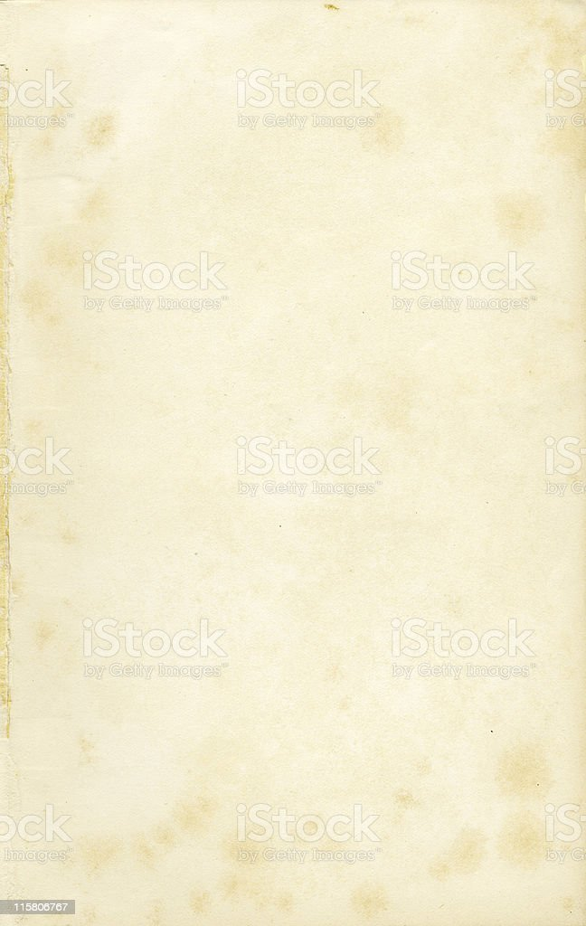 old paper-background XL royalty-free stock photo