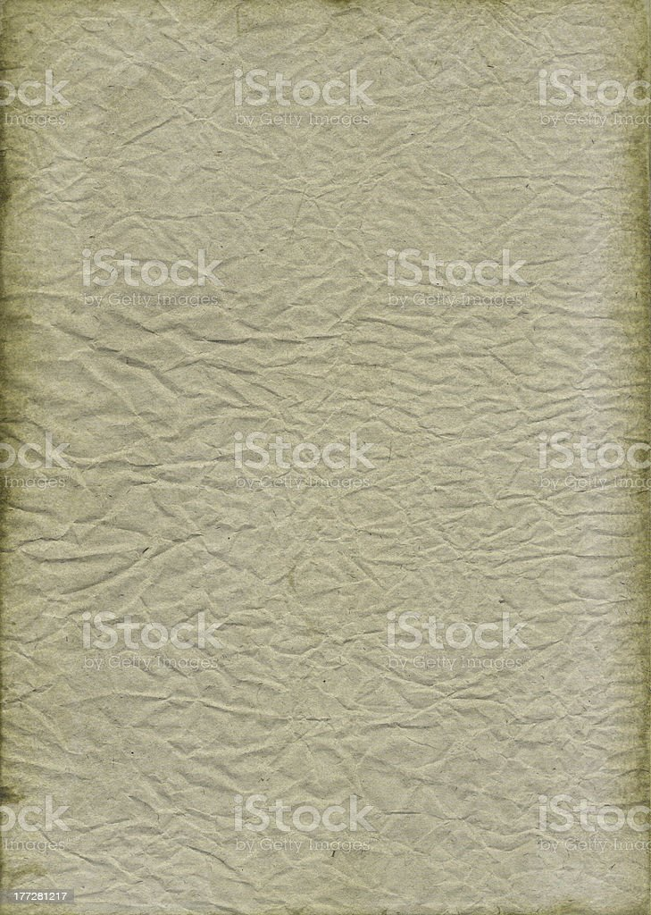 Old paper-gray and brown background royalty-free stock photo