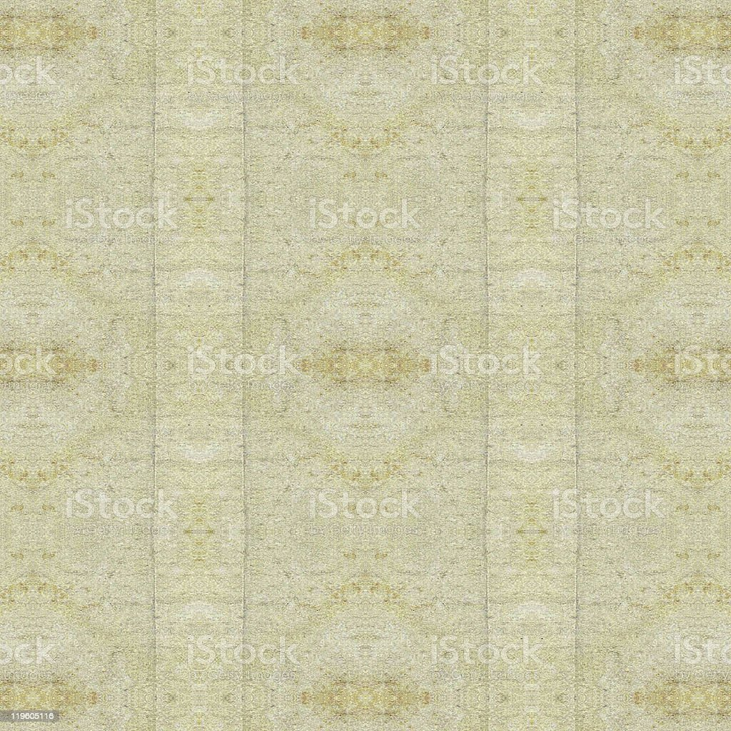 Old Parchment Paper royalty-free stock photo