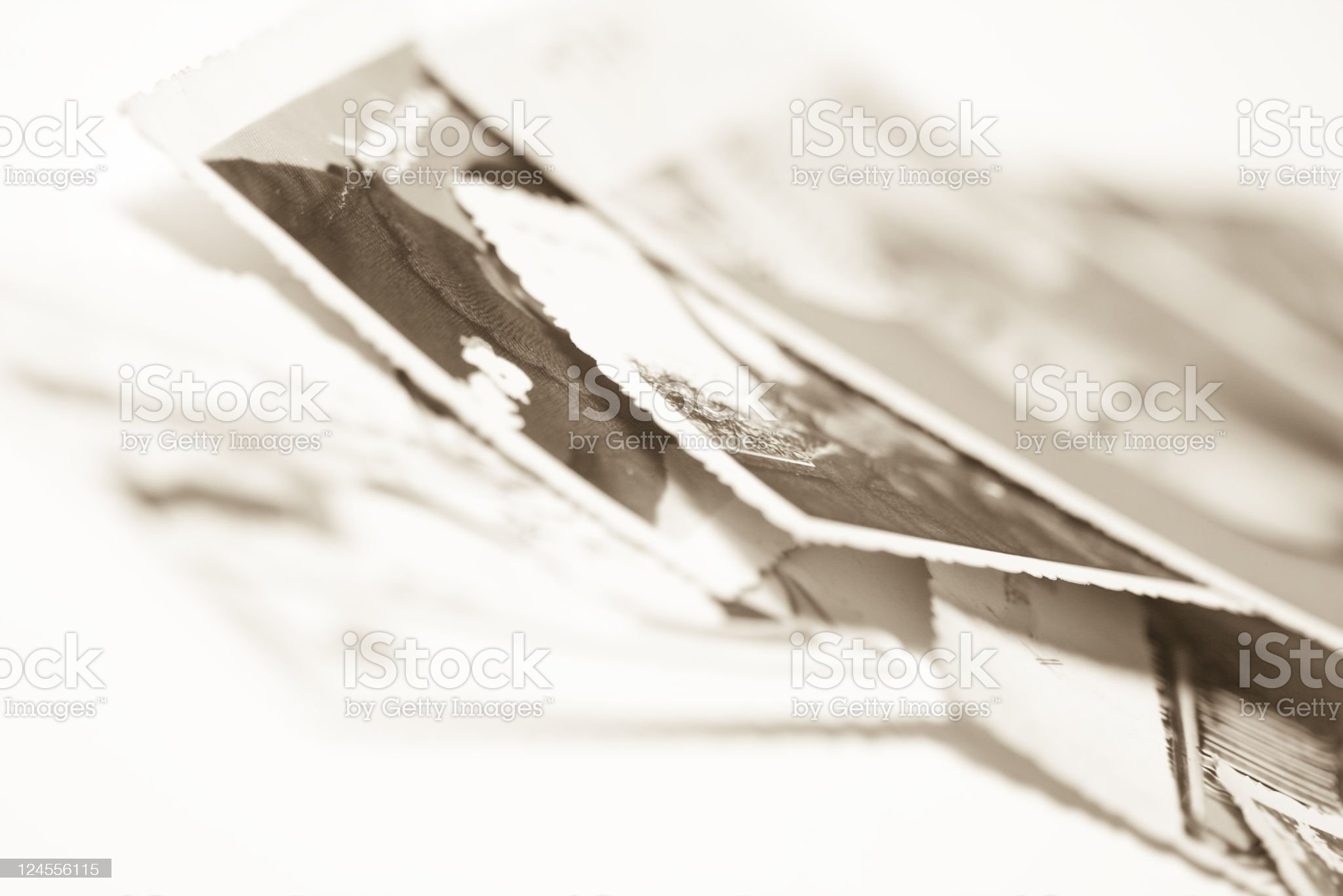 Old photo royalty-free stock vector art