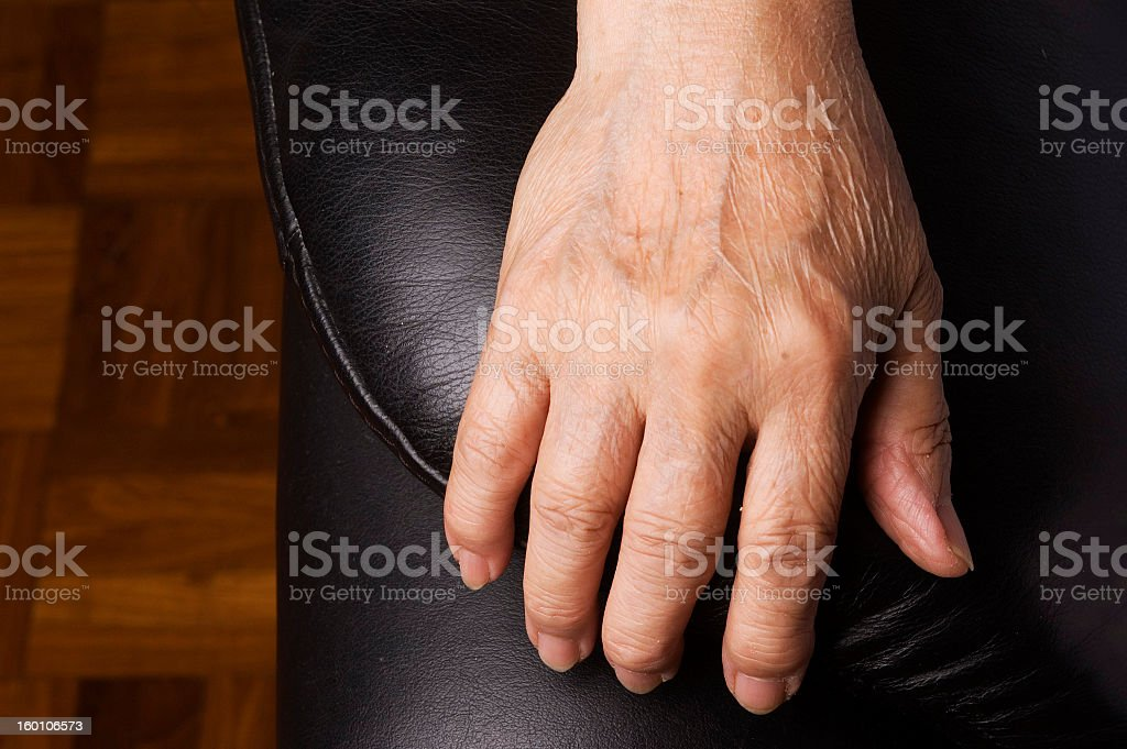 old royalty-free stock photo