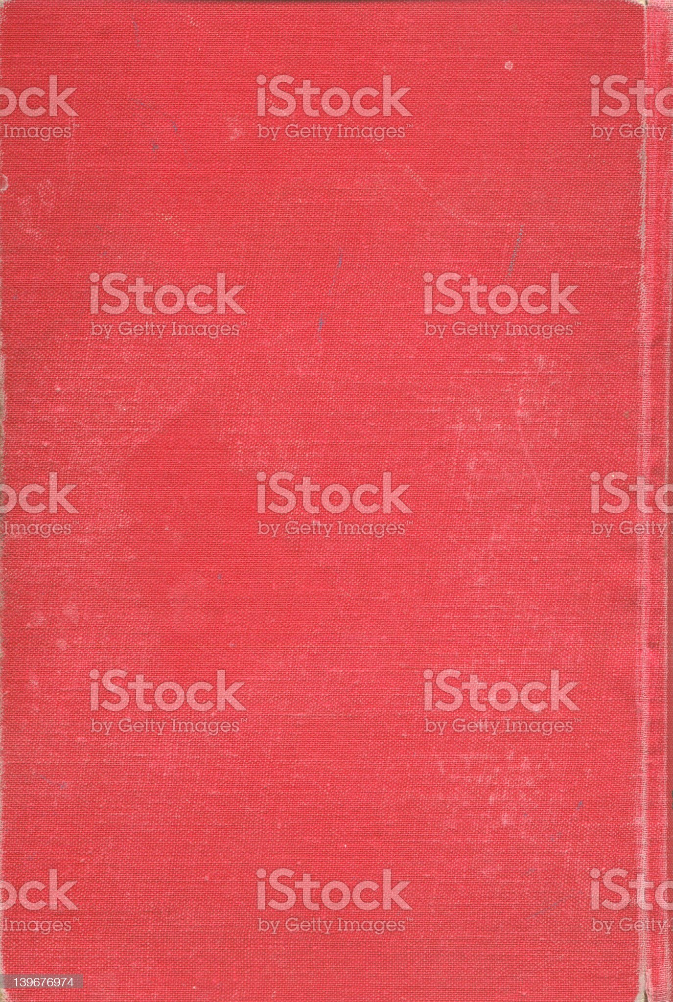 old red book cover abstract royalty-free stock photo