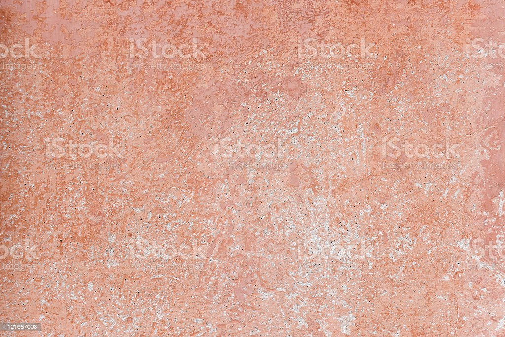 old red house wall royalty-free stock photo