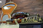 Old Register Machine