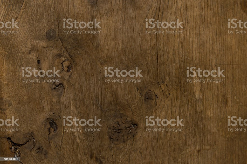 Old rough warm Wood texture stock photo