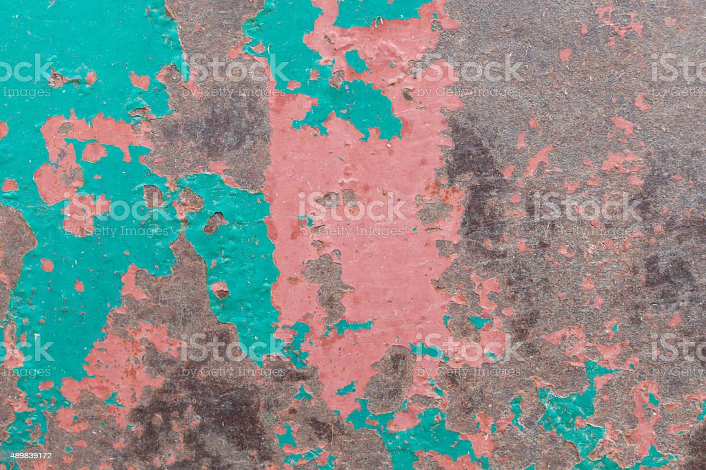 old rust texture stock photo