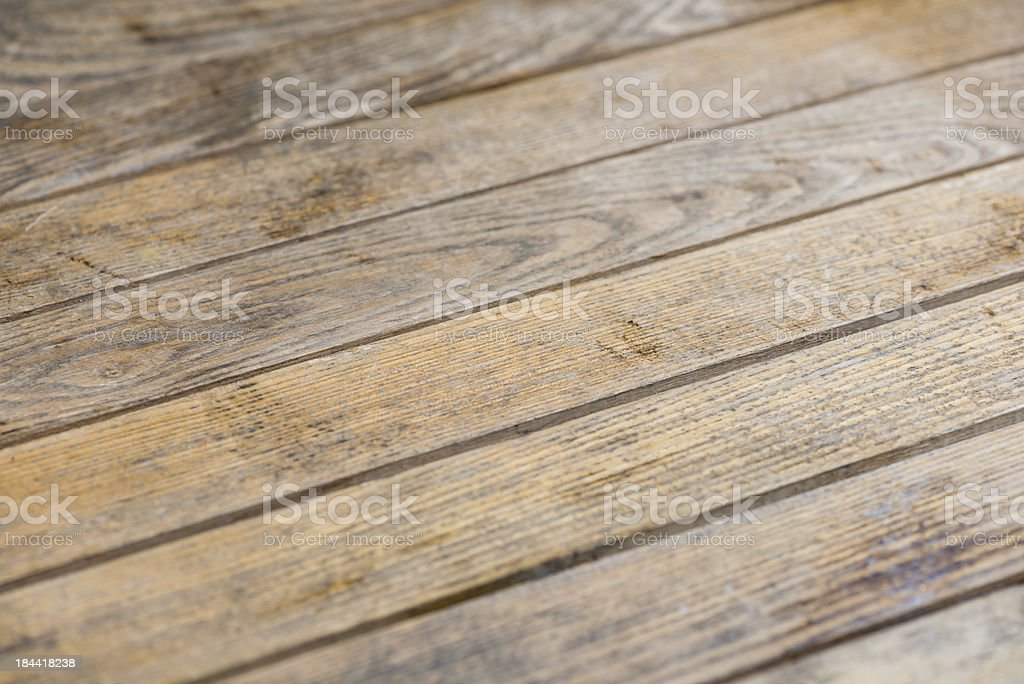 Old rustic wooden background stock photo