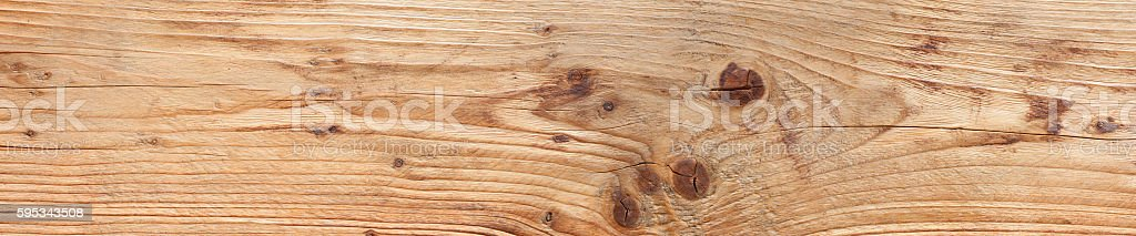 Old rustic wooden board stock photo