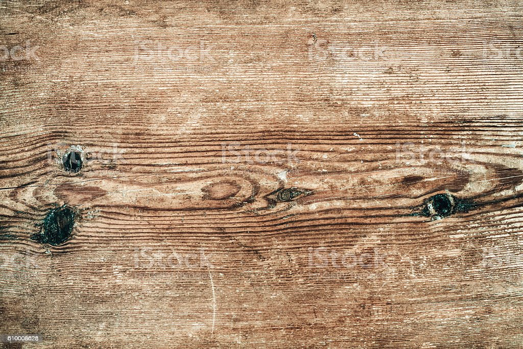 Old rustic wooden texture and backgound. stock photo