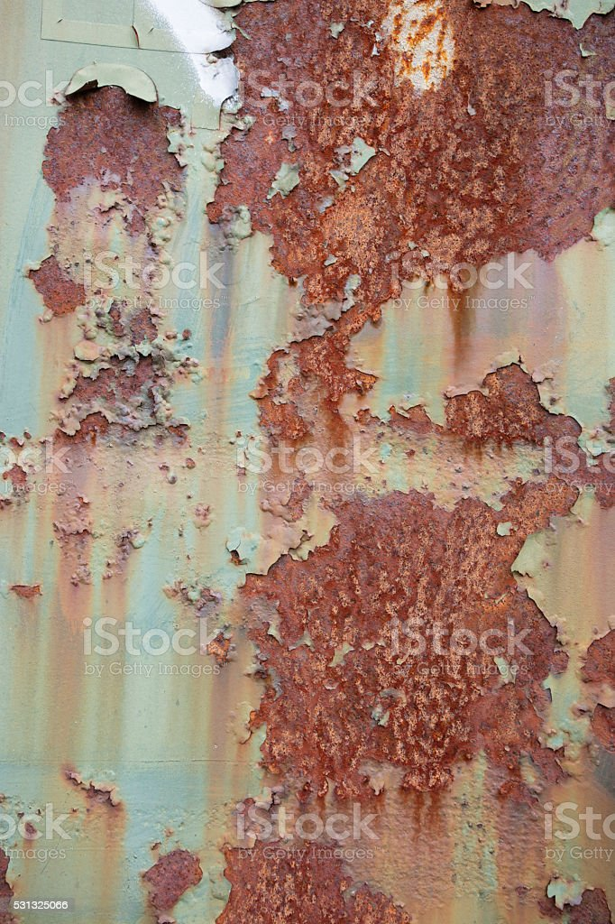 Old Rusty Background stock photo