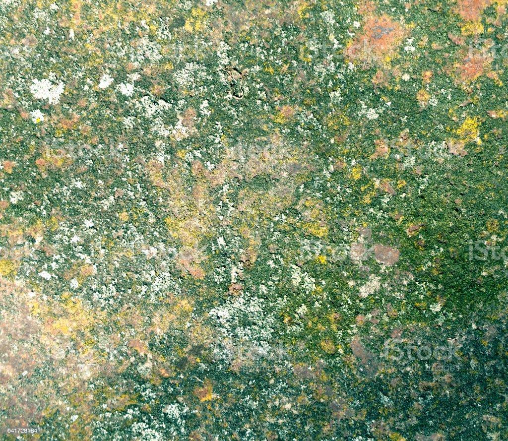 Old rusty metal texture stock photo