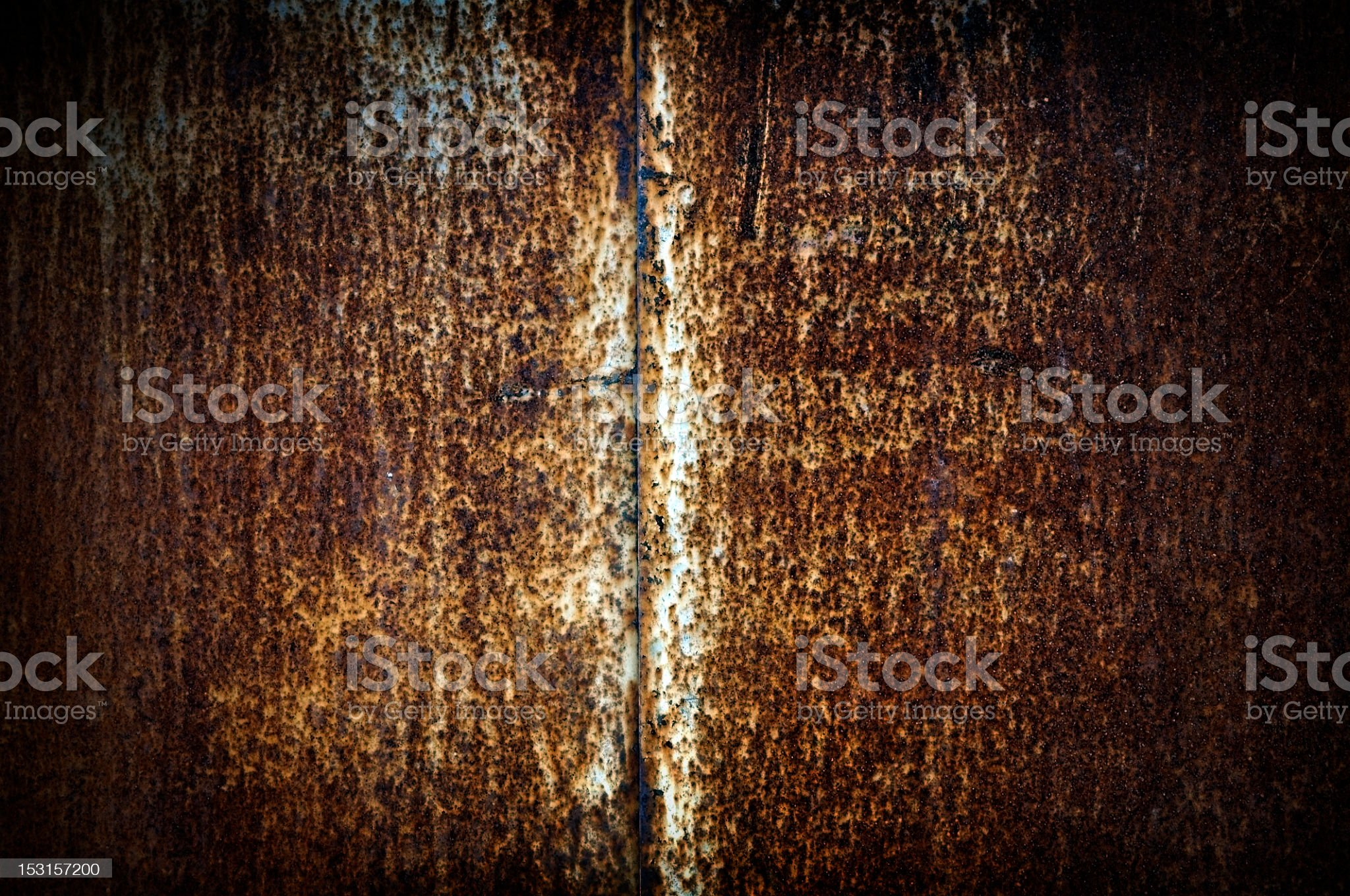 Old rusty texture. royalty-free stock photo