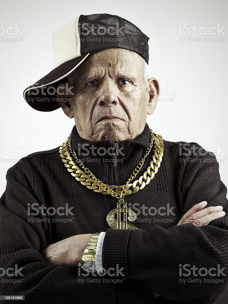 Old School royalty-free stock photo