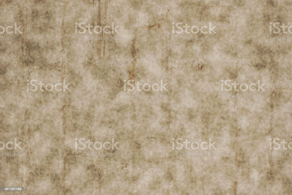 Old shabby Paper Textures stock photo