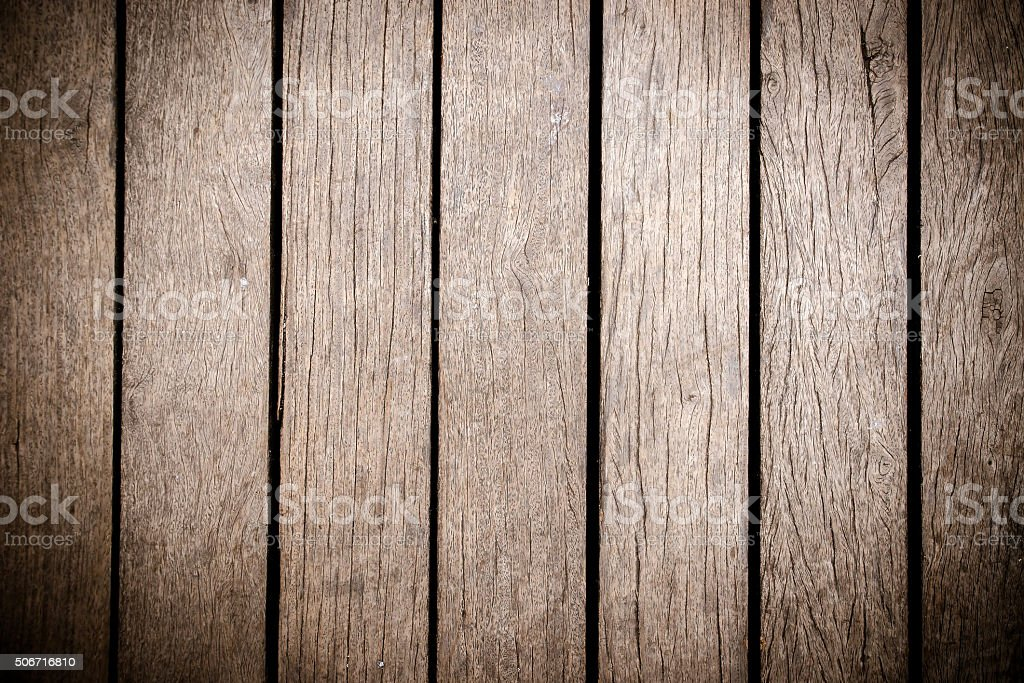 Old shabby wooden Background stock photo
