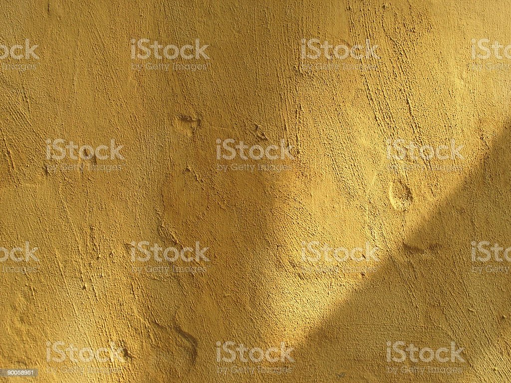 Old Spanish wall texture royalty-free stock photo