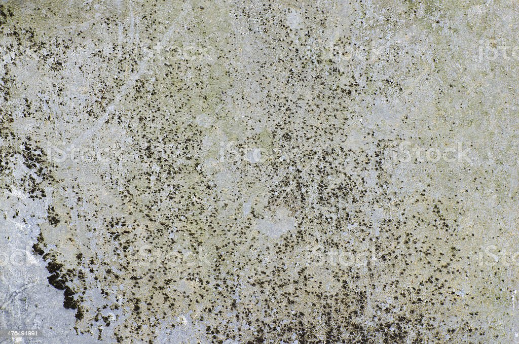 Old steel rusty wall royalty-free stock photo