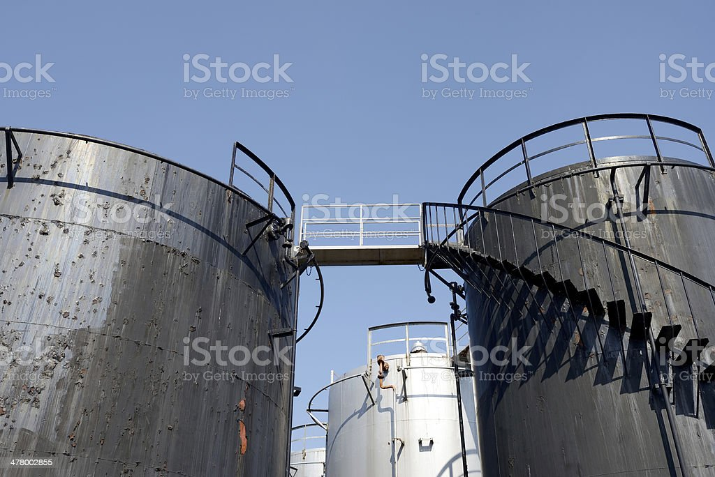 Image result for Commercial and Industrial Water Storage Tanks images istock