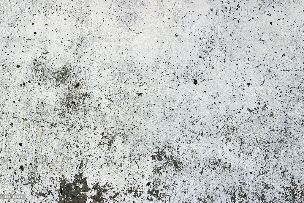 Old stucco wall background or texture royalty-free stock photo