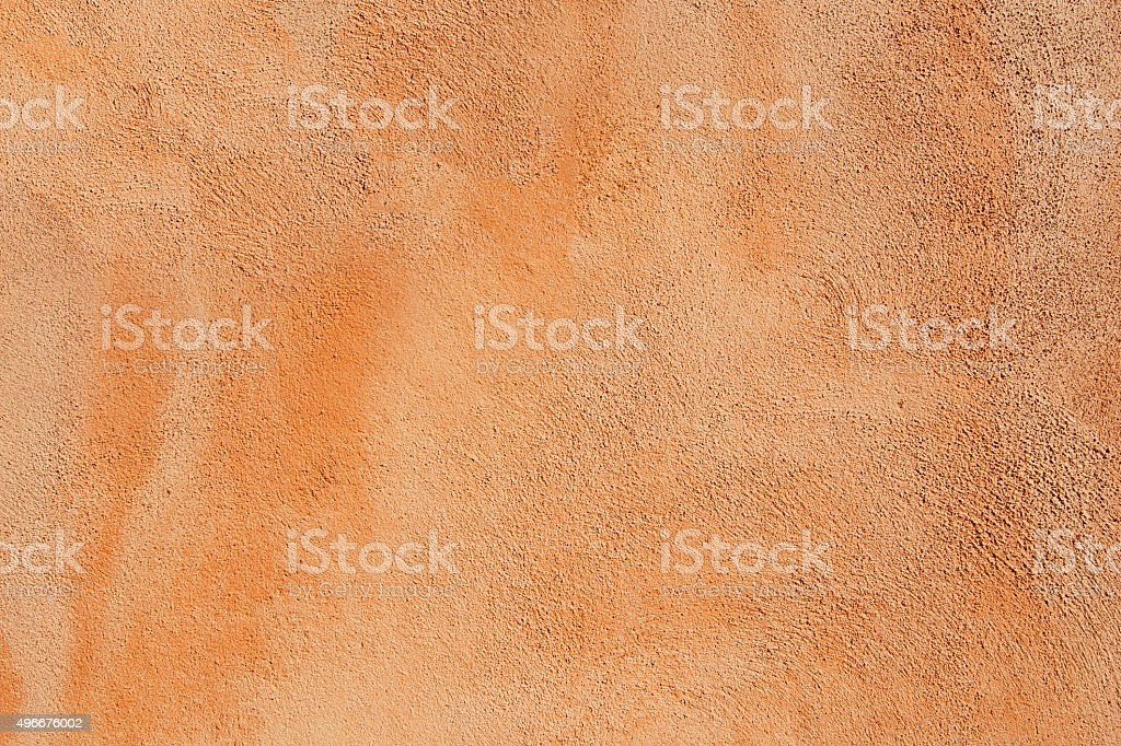 Old Stucco Wall Background stock photo