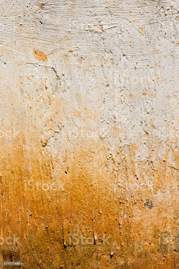Old stucco/plaster wall background. royalty-free stock photo