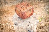 Old Stump Anvil
