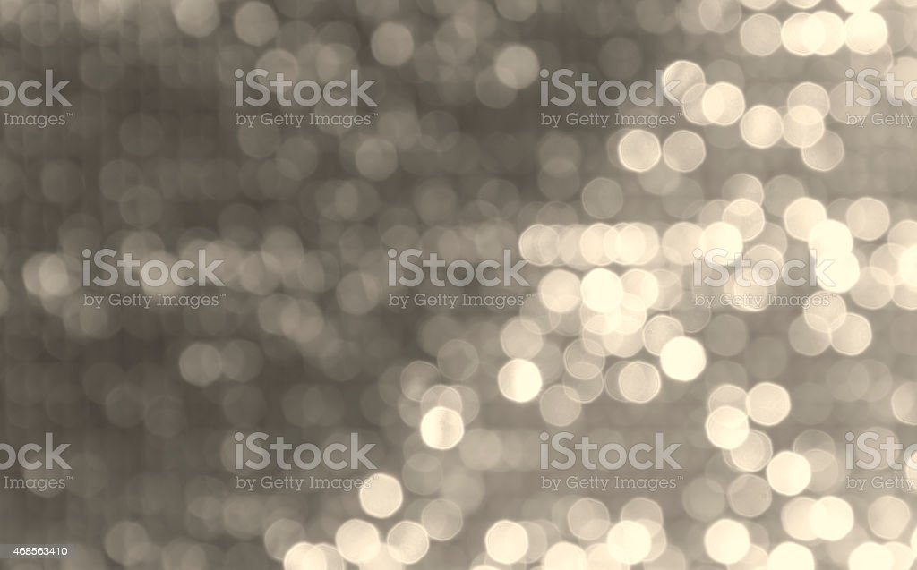 Old style bokeh background royalty-free stock photo