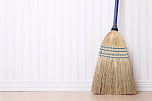 Old Style Broom